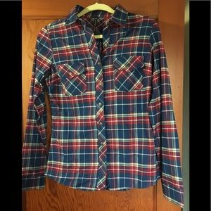Cozy Kuhl Mountain Culture Flannel